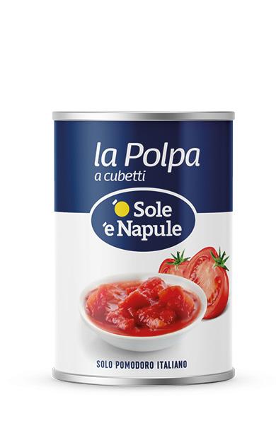 La Polpa Latta 400 g