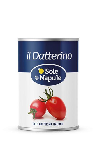 Il Datterino Latta 400 g